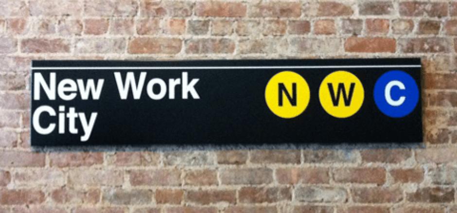 Coworking en Nueva York, referencia para startups
