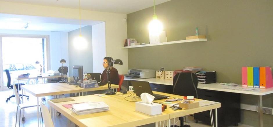 Coworking Tarragona el taller-coworking