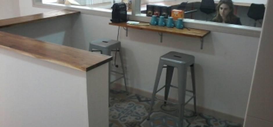 Centro de negocios con coworking Barcelona Coworking Creus 36