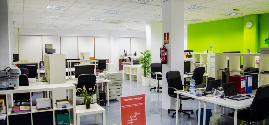 Coworking Móstoles Coworking Móstoles