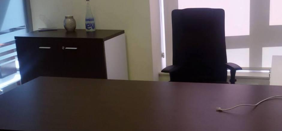 Oficina compartida Barcelona Diagonal-Numancia