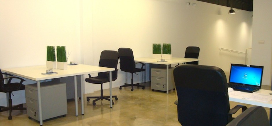Coworking Alicante Coworking12