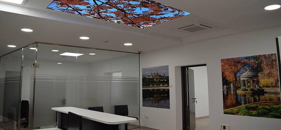 Centro de negocios con coworking Madrid Toledo 46 Center Centro de Negocios