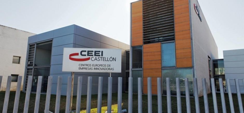 Coworking Castellón Cowork-inn CEEI CASTELLÓN