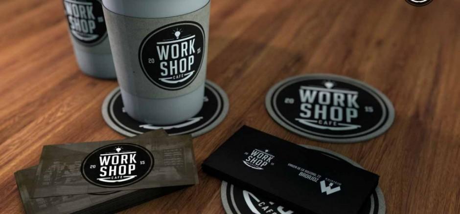 Coworking Badajoz WorkShop Café
