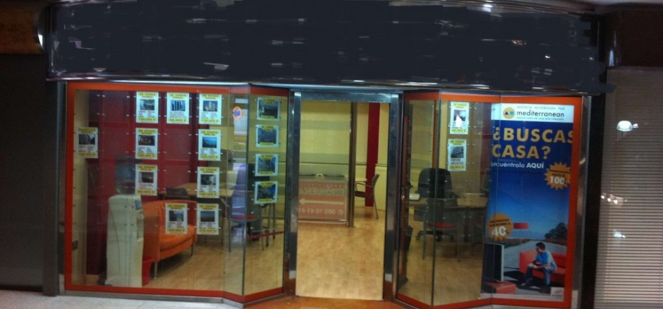 Centro alicante oficina compartida en alicante - Centro negocios alicante ...