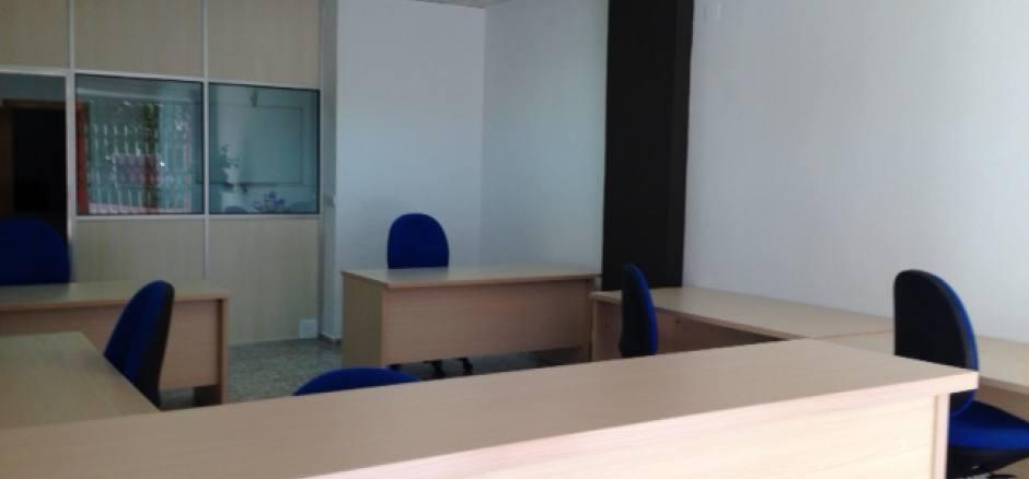 Oficina compartida Alicante  CO-WORKING EL PALMERAL DE ALICANTE