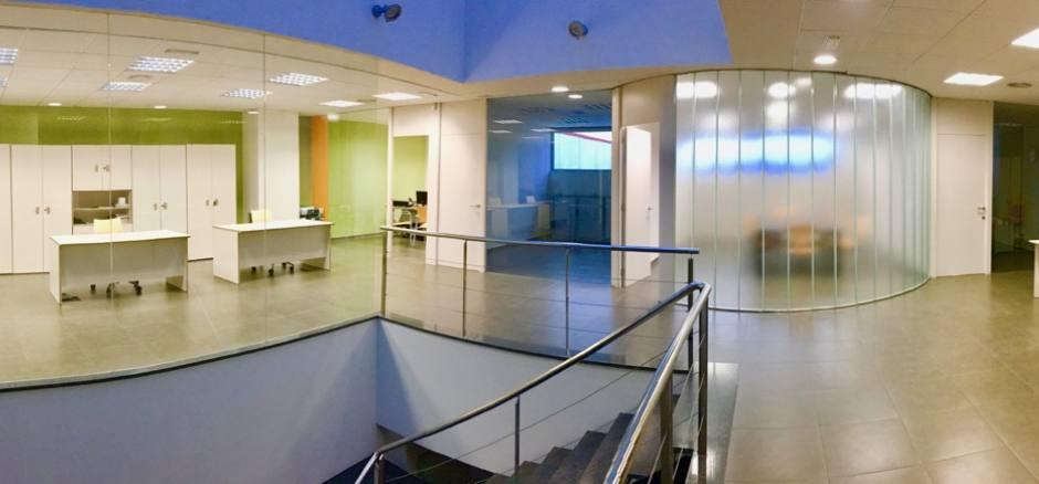 Centro de negocios con coworking Tarragona ESPAIS CRUÏLLA