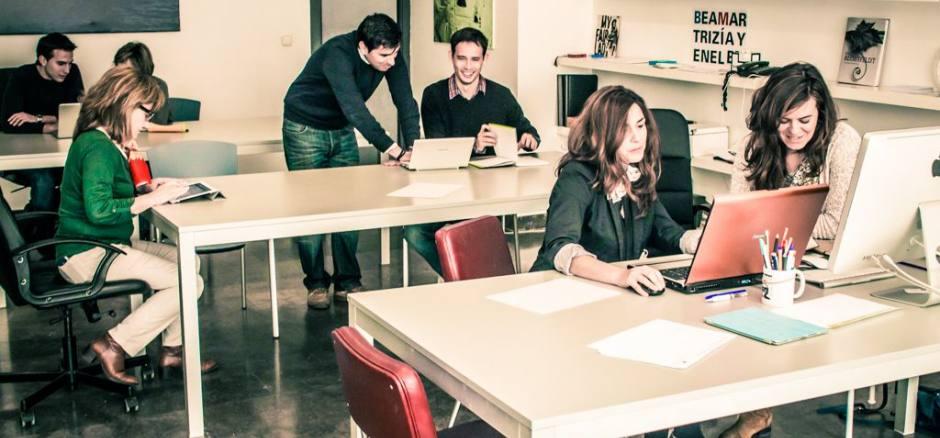 Una docena de razones para pasarte al coworking