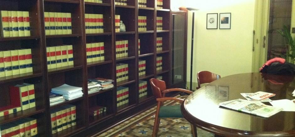 Despacho abogados sociales oficina compartida en barcelona for Oficina compartida barcelona