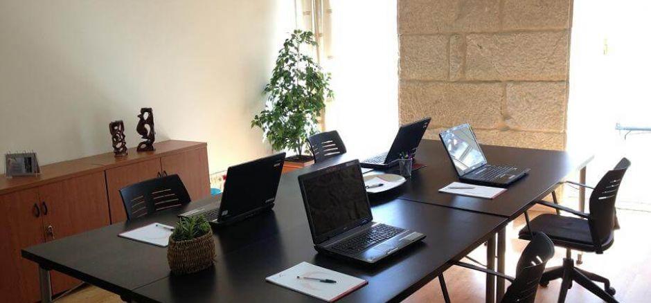 Centro de Negocios Pontevedra se suma al movimiento Coworking