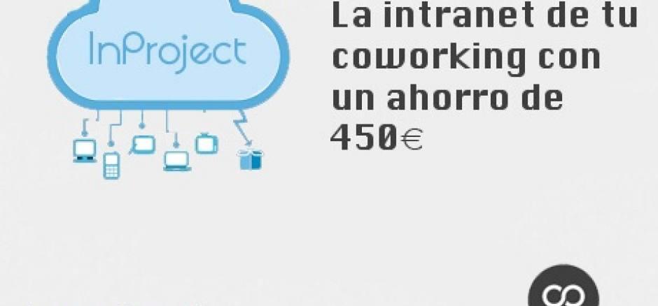 Inproject: Servicios de Intranet