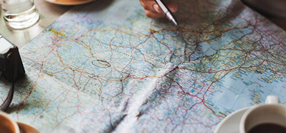 10 destinos destacados para nómadas digitales