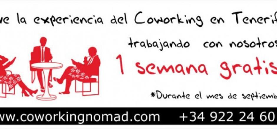 ¿Qué es CoworkingNomad?