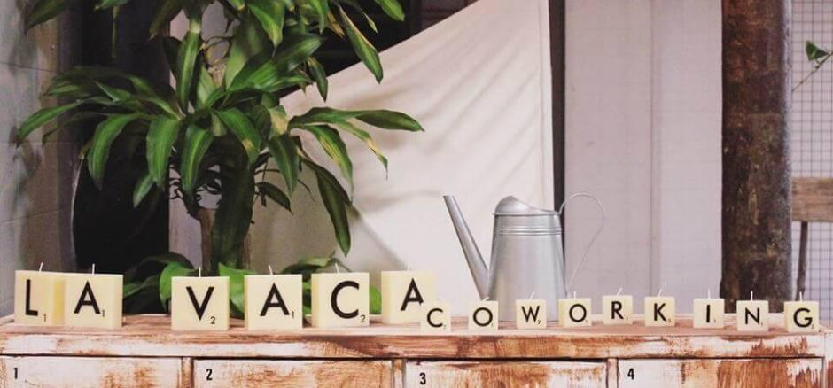 Entrevista - La Vaca Coworking