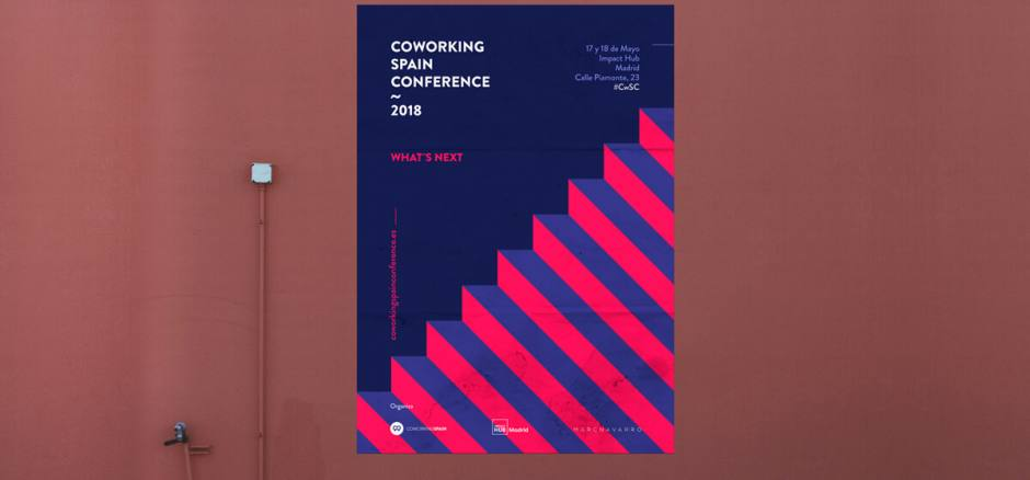 New presentations for the #CwSC 2018