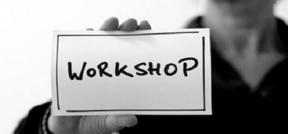 Workshops para gestores: Aprender desde la práctica