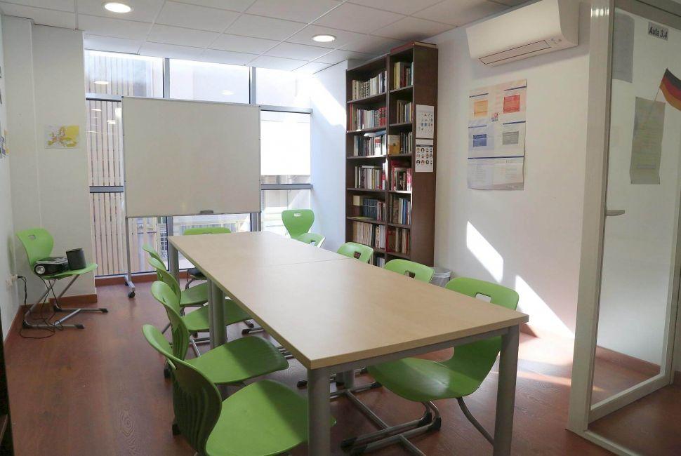 Training room / Boardroom